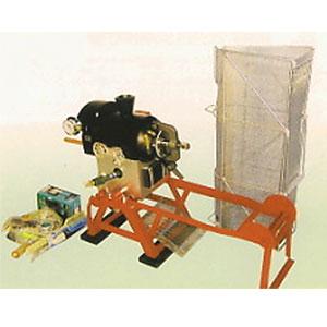 SL型ポン菓子機(1升加工用)(バクダン/バクダンあられ)本品には送料1万円がかかります(沖縄・離島は別途お見積もりとなります)
