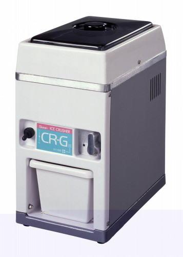 スワン電動式アイスクラッシャー「CR-G」(日本製)