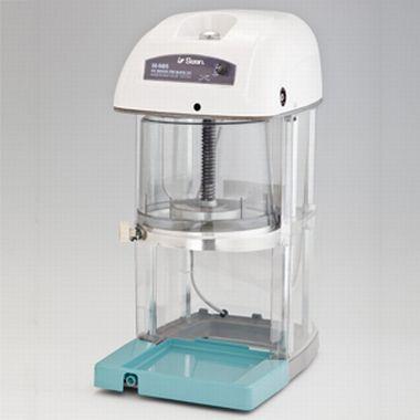 電動式氷削り機 スワン SI-805ブロック氷専用