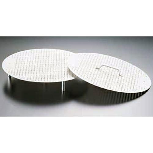 TKG アルミ 業務用圧力鍋用目皿・落し蓋セット(50L・40L専用)