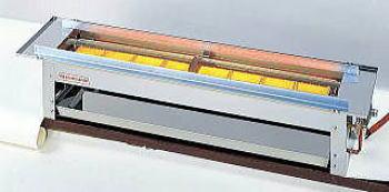 赤外線下火式ガスグリラーアサヒ串焼き 特大 SG-15