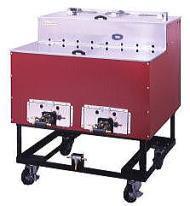 ガス式 石焼きいも機いもランドAY-1500(保温室付)別途送料がかかります。