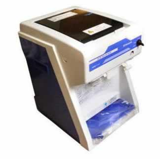 電動式バラ氷用氷削り機初雪 HC-S32A