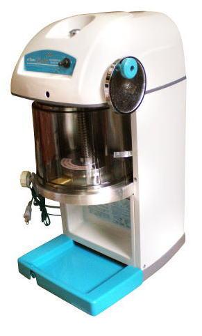 電動式氷削り機 スワン SI-80ブロック氷専用