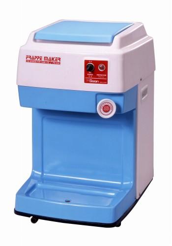 電動式バラ氷用氷削り機スワン FM-800