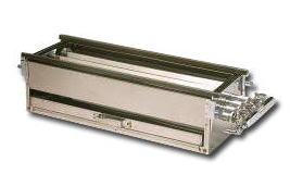 業務用焼き鳥器 (焼台) ガス式2本パイプ焼鳥器 TG-230