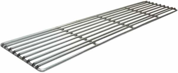 スノコ式焼き網18-8ステンレス太線 6mm(900x240)