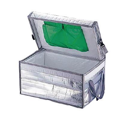 高級品市場 保温・保冷ボックスサーモテナーA「ASC-60」(マジックテープ式), ステーキのあさくま:4b1d24bb --- construart30.dominiotemporario.com