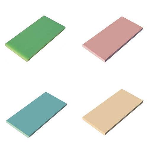 天領 一枚物カラーまな板K11A(1200×450×20)〈AMN-H〉