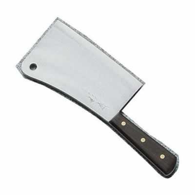 杉本 チャッパーナイフ 両刃 4031 (18.5cm) ASG-08