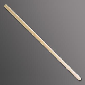 カエデ材 そば麺棒105cm 〈AMV-15〉