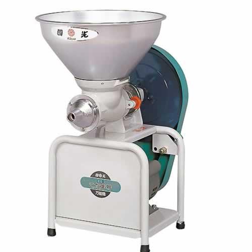 【製餅機】国光社 こだま号K2-M型(SM7) 750W 日本製※本商品は特別送料がかかります