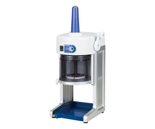電動式ブロック氷専用氷削機初雪BASYS(ベイシス)HB-310B