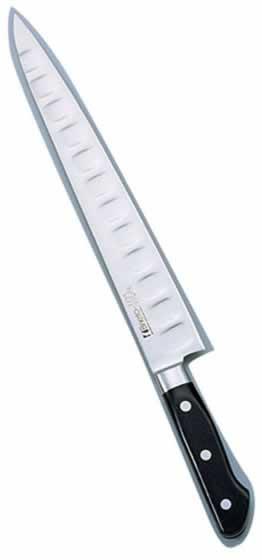 Brieto-M10PRO筋引 (両刃) M1013 (24cm)〈ABL-09〉