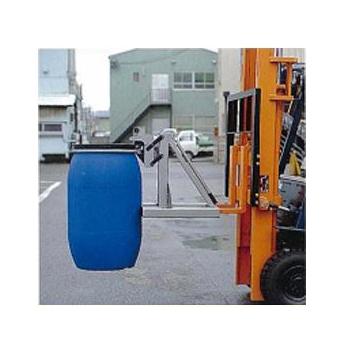 フォークリフト用ドラム搬送機器 荷重220 【代引不可】