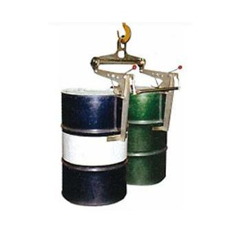 ドラムハンガー 200リットルJISドラム対応・600kg 【代引不可】