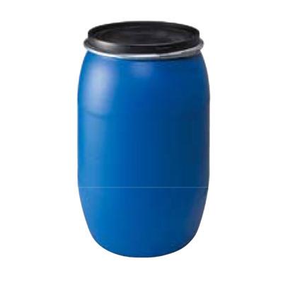 樹脂ドラム 220L オープンタイプ (色:ブルー)