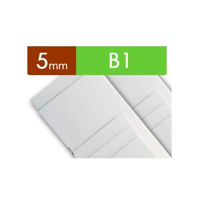 紙貼りパネル【5mm厚】 - B1判 (10枚1組)