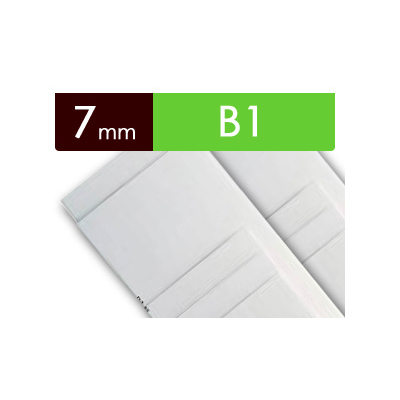 紙貼りパネル【7mm厚】 - B1判 (10枚1組)