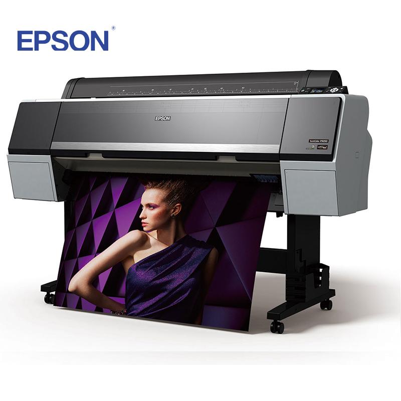 エプソン EPSON 大判プリンターSC-P9050V 大判インクジェットプリンター