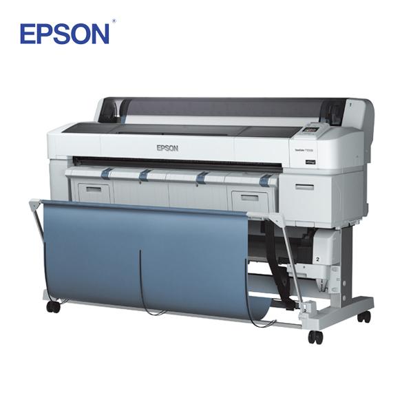エプソン EPSON 大判プリンター SC-T7250D 大判インクジェットプリンター