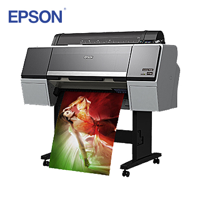 エプソン EPSON 大判プリンターSC-P7050G 大判インクジェットプリンター