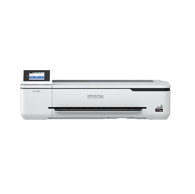 エプソン EPSON 大判プリンター SC-T3150N 大判インクジェットプリンター A1大判プリンター ポスター POP CAD プロッター 水性インク大判プリンター デスクトップモデル(スタンド無しモデル)