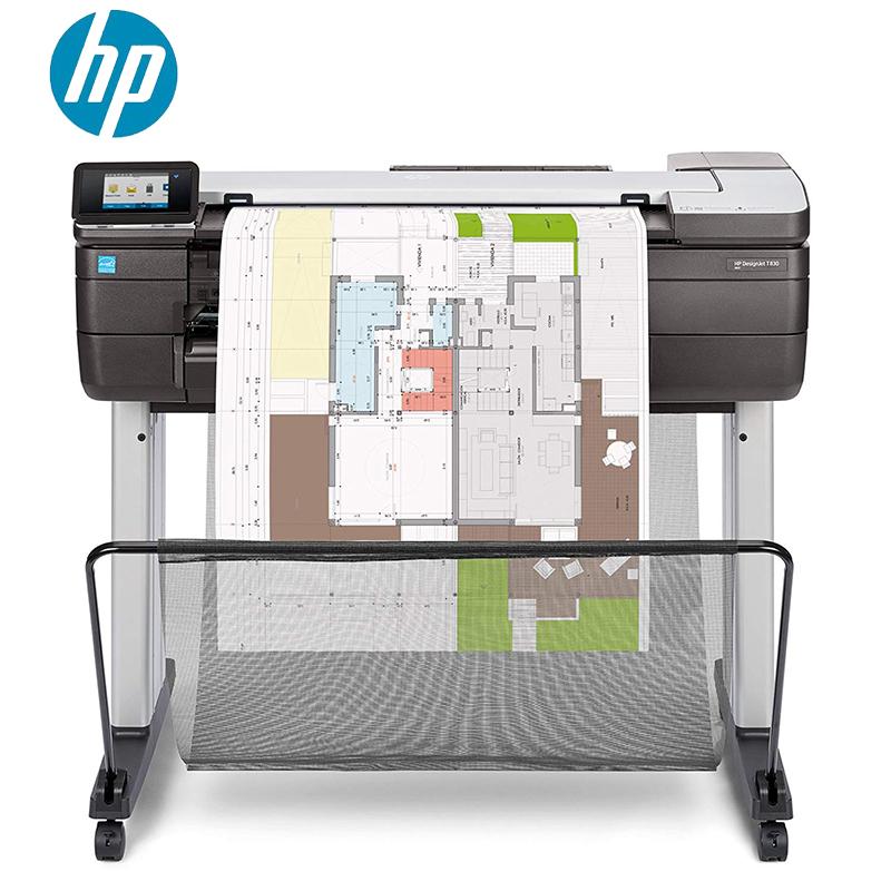 T830 HP 大判プリンター F9A28B#BCD HP DesignJet T830 MFP A1モデル ePrinter 大判プリンター 大判インクジェットプリンター 日本ヒューレットパッカード エイチピー A1大判プリンター スキャナー プロッター