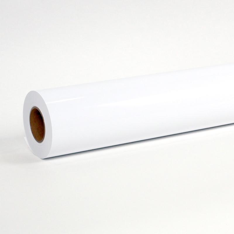 速乾性[半]光沢フォトロール紙アルファ・610mm(A1)幅×30M【1本】