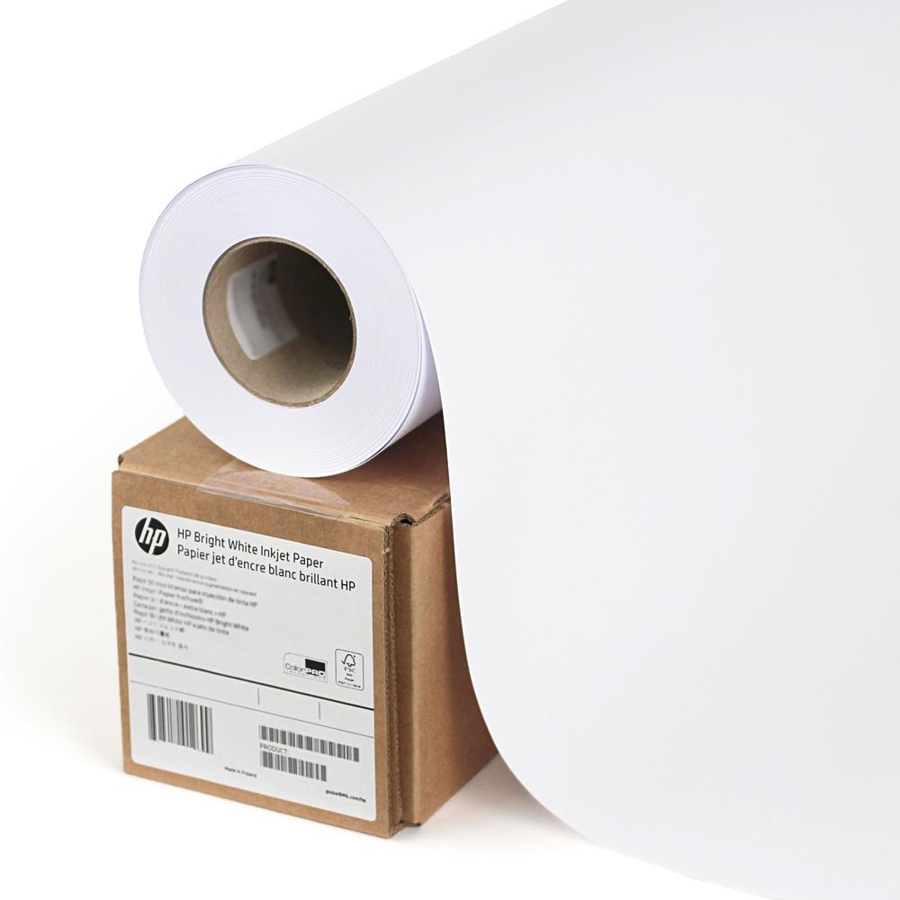 Q1439A モノクロ&カラートレーシングペーパー A1(594mm×45M)(HP純正紙)