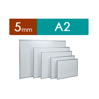ファンシーパネルM(無反射)・A2判 (10枚1組)(10枚単位(1梱包10枚))
