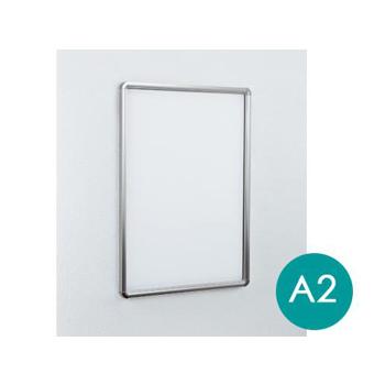 フレーム開閉式ポスターパネル(屋内・A2)