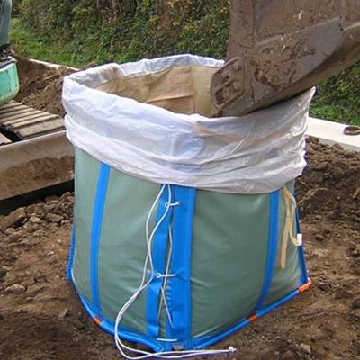 土木作業用 トンバッグスタンド (1台)