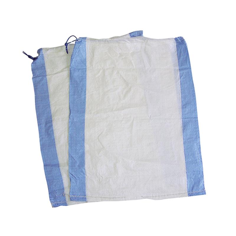 一般グレードタイプ 480×620mm (400枚) スーパーブルーライン 土嚢袋 土のう袋