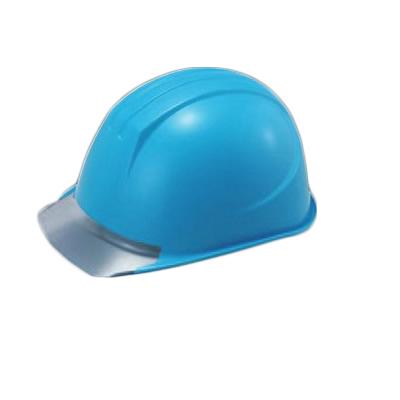 ヘルメット 161-EZV (15個) 保護用品 安全 防災用 工事用 作業用 倉庫作業用 建築現場用 災害時用 飛来落下用 墜落時保護用 耐電用など