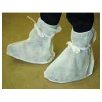 ウイング不織布ブーツカバー(400足)