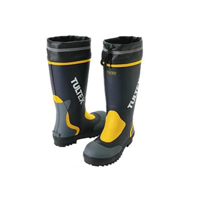 安全ゴム長靴 AZ4702(5足)安全ゴム長靴 ゴム長靴