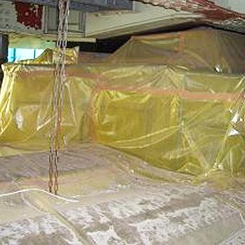 粉塵吸着クロスST 1.8×50m(1本)・原反