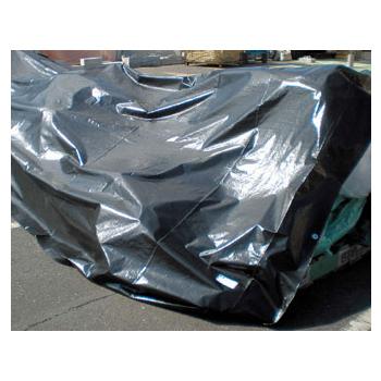 ブラックシート #2500 2.7×3.6m(20枚)・国産・遮光性・耐候性