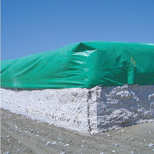 UVシート・グリーン #4000 5.4×5.4m(5枚)・UV(紫外線)カット剤配合・厚み約0.36mmのグリーンシート