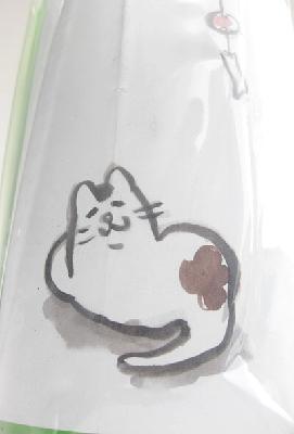 胡枝子的鹤(haginotsuru)純米吟醸別仕込1800ml