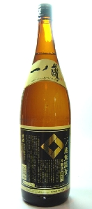【ケース販売 6本入】一ノ蔵 無鑑査 本醸造 超辛口 1800ml×6本セット!