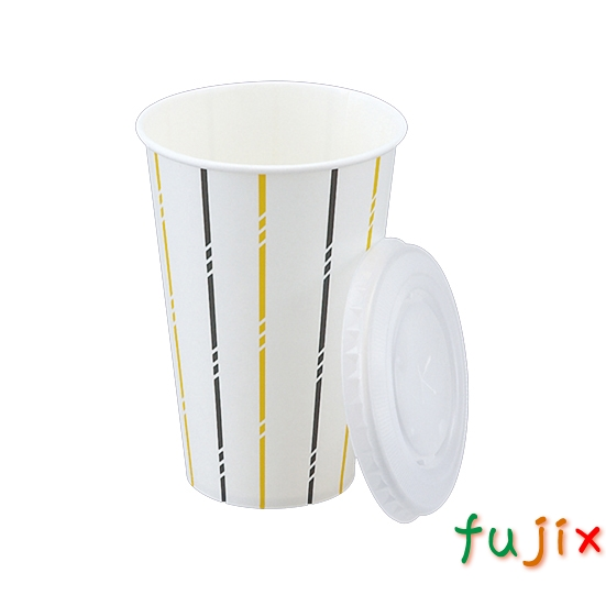 紙コップ12オンス・ドリンクカップ 業務用