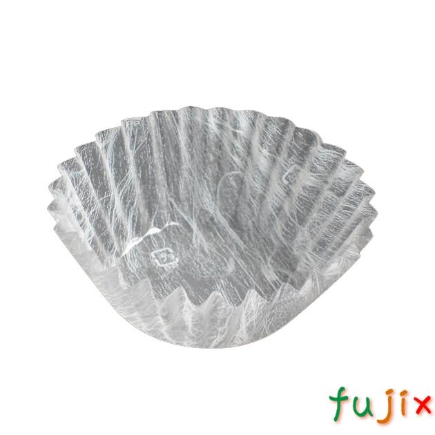 フジフィルムケース 7F 雲竜 白 (小箱)【おかずカップ】【フードケース】【おかずケース】【お弁当】【業務用】