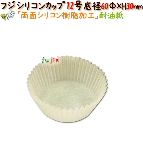 シリコンカップ 12号 5000枚(250枚×20袋) ケース