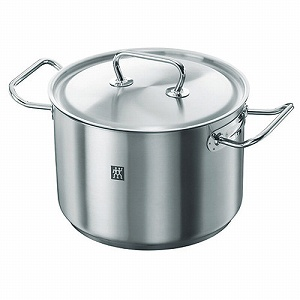 ZwillingJ.A.Henckels Zwilling Twin classic stock pot 24 cm IH support 40913-240