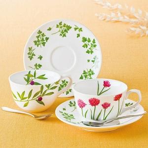 一对夫妇茶 (杯 & 碟 2) 41123 33023 鸣陶鸣勺子
