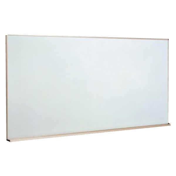 【送料無料】AW-180N ホーロー白板(1800×900)【代引不可】