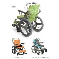 川村周期轮椅轮椅 (AI & 纪) AY18-38 2107年 4000 Umba