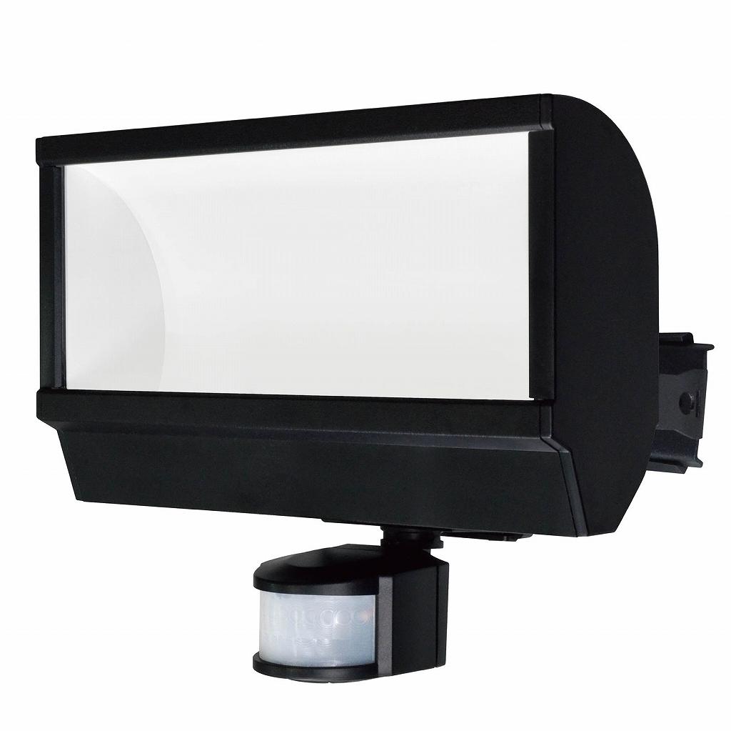 ELPA LEDセンサーライト ESL-W2801AC【北海道・沖縄・離島配送不可】